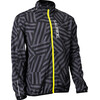 Salming Ultralite 2.0 Jacket Men Black/Grey